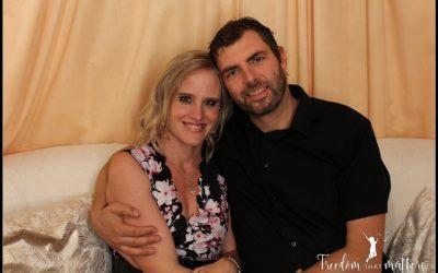 Un matrimonio feliz… ¿casualidad, suerte o coincidencia?